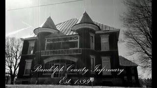 Randolph County Infirmary Apr 1st B day Seek the Truth Paranormal Investigations
