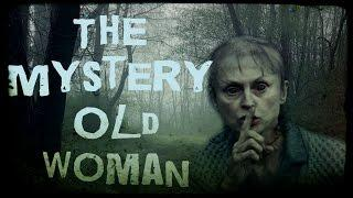 SCARY STORY -  Episode 2 - The Mystery Old Woman