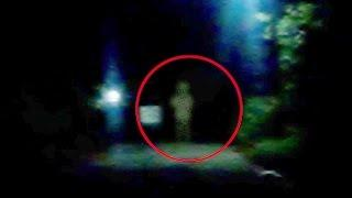 Scariest Ghost Sighting Ever   Real Ghost Girl Caught On Camera   Scary Ghost Video   Horror Video