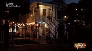 Ghost Adventures Season 13 Episode 5 | Dorothea Puente Murder House | Part 1