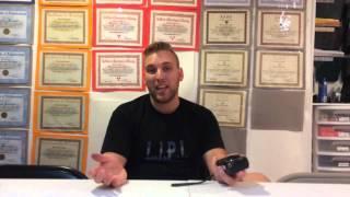 LIPI Equipment Review: Full Spectrum Camera