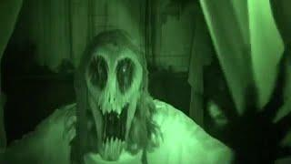 REAL HISTORY OF HALLOWEEN (SCARY PARANORMAL SUPERNATURAL DOCUMENTARY)