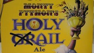 Monty Python's Holy Grail Ale