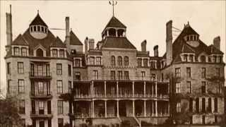 Top 5 Most Haunted Hotels