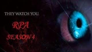 RPA S4 Episode 156: Listener Stories   Ghost Stories   Haunting   Paranormal and The Supernatural