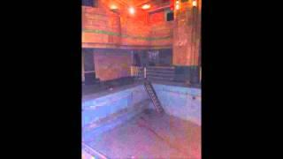 EVP Session Queen Mary Ship For Peter James Tribute